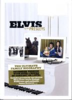 Elvis Presley - Elvis By The Presleys (2 X DVD Set)